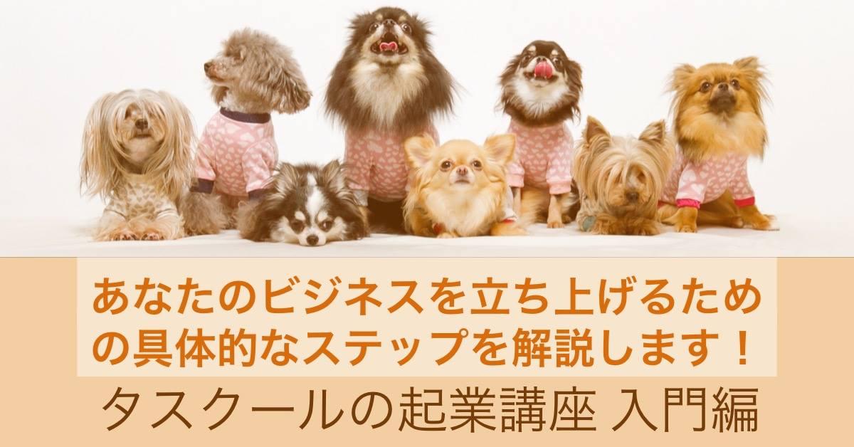5/13 タスクールの起業講座 入門編